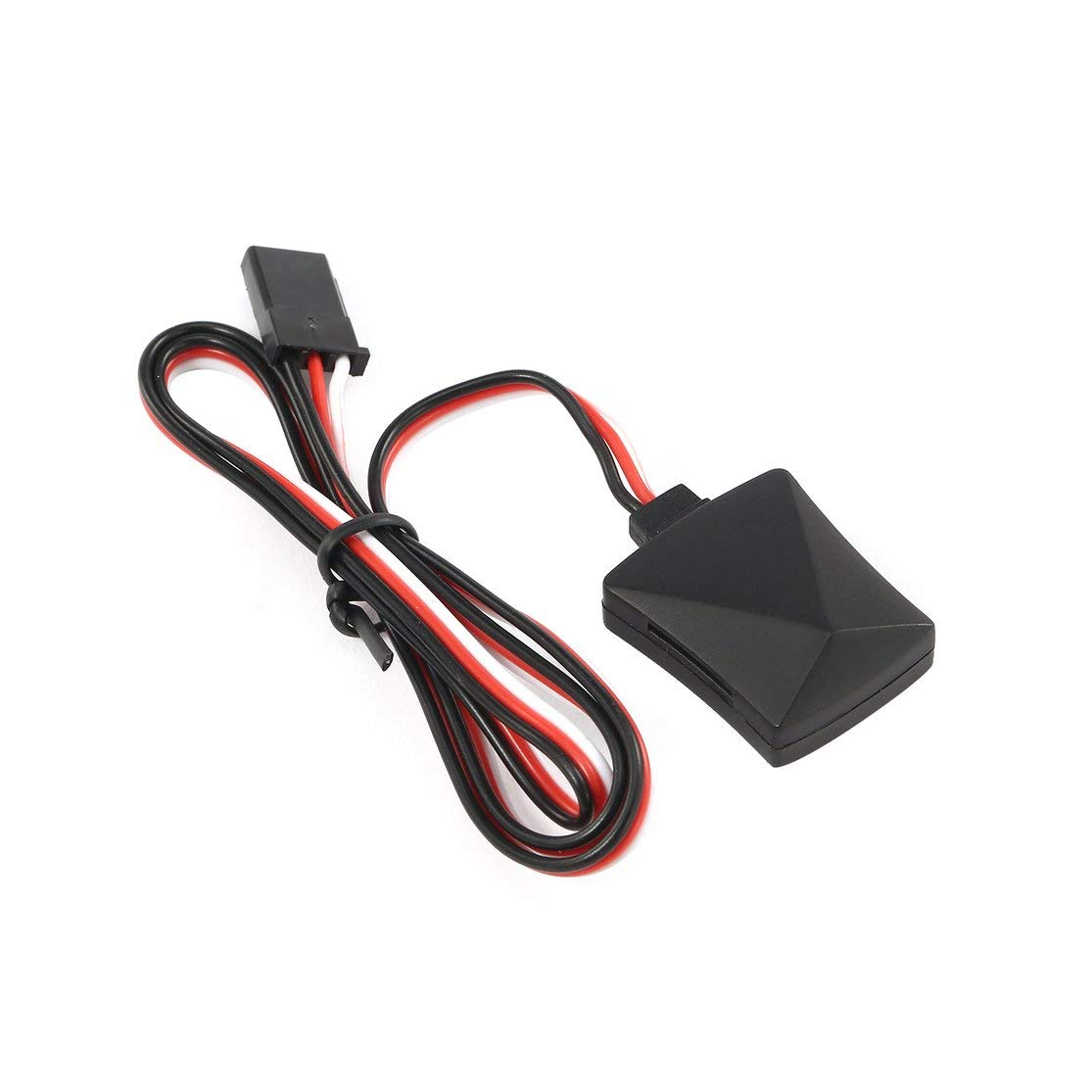 LouiseEvel215 Temperature Sensor Probe Checker Cable with Temperature Sensing compatible for iMAX B6 B6AC Battery Charger Temperature Control