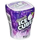 ICE BREAKERS ICE CUBES Sugar Free ARCTIC GRAPE Gum, 3.24 Ounce