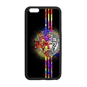 iphone 6 plus (5.5) case discount custom stylish Case for iPhone 6plus Apple Versace
