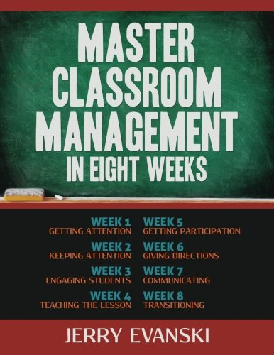 Download Master Classroom Management in Eight Weeks ebook