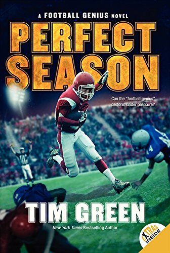 Perfect Season (Football - Tim Green Football
