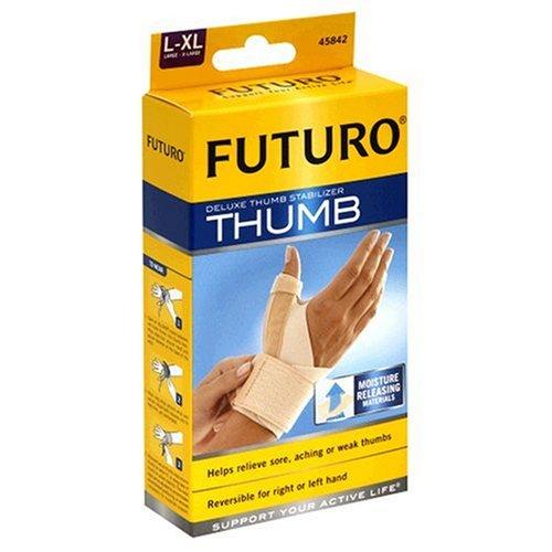 Futuro Deluxe Thumb Stabilizer L XL