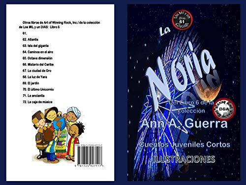 La Noria: Cuento No. 61 (Los MIL y un DIAS: Cuentos ...