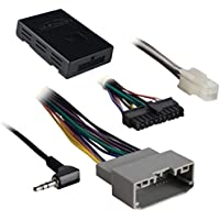 AXXESS BX-CH4 BASIX Retention Interface (For Select 2007 & Up Chrysler(R) CAN)