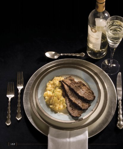 A Taste of Pesach: Trusted Favorites, Simple Preparation, Magnificent Results