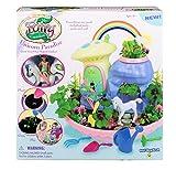 My Fairy Garden Unicorn Paradise-Grow Your Own Magical Garden Toys, Rainbow