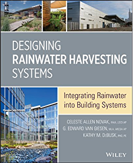 speech on rainwater harvesting