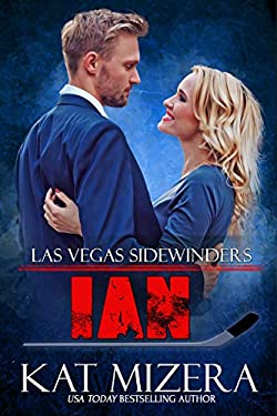 Ian (Las Vegas Sidewinders Book 15)