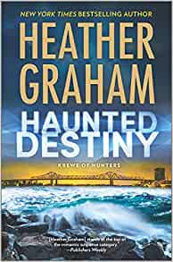 Destiny krewe of hunters 9780778319634 heather graham books