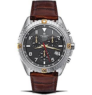 accurist gents purple dial analogue chronograph watch silver accurist chronograph black dial brown leather strap gents watch 7142 exclusive special edition