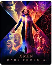 Pre-order Dark Phoenix and save 20% off selected X-Men titles