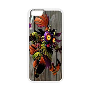 IPhone 6 Plus 5.5 Inch Phone Case for The Legend of Zelda pattern design GT06LOZQ46648