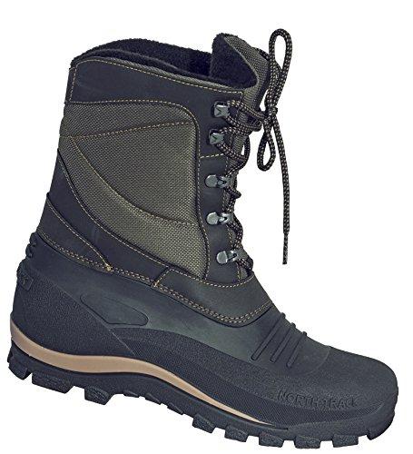W.K. Tex. Botas de invierno Snowline, 1pieza, 40, 819903340