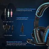SADES Gaming Headset Headphone for