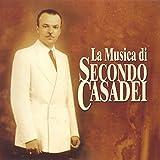 La musica di Secondo Casadei