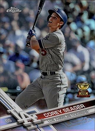 2017 Topps All-Star Edition Clayton Kershaw Baseball Card #50 PSA 10 Gem Mint Verzamelkaarten, ruilkaarten