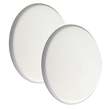 Genial Tapix Door Knob Wall Protector Plate   Will Also Conceal Damaged Walls    5u0026quot;