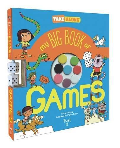Download My Big Book of Games (TakeAlong) pdf