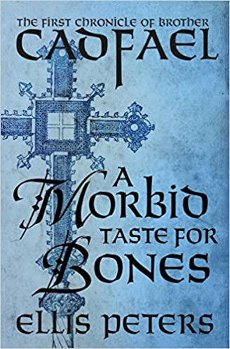 Image result for a morbid taste for bones