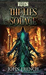 The Lies of Solace (Arkham Horror Novels)