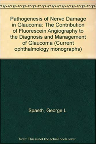 Descargar mp3 gratisThe pathogenesis of nerve damage in glaucoma: Contributions of fluorescein angiography (Current ophthalmology monographs) (Spanish Edition) ePub by George L Spaeth