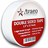 Avaeo Creations Double Sided Tape Heavy Duty-1.5