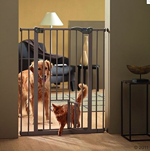 Durable Cat And Dog Barrier Perfect Solution If You Need To Keep Your Dogs Out Of The Same Room As Your Cat, Puppy Or Other Pets