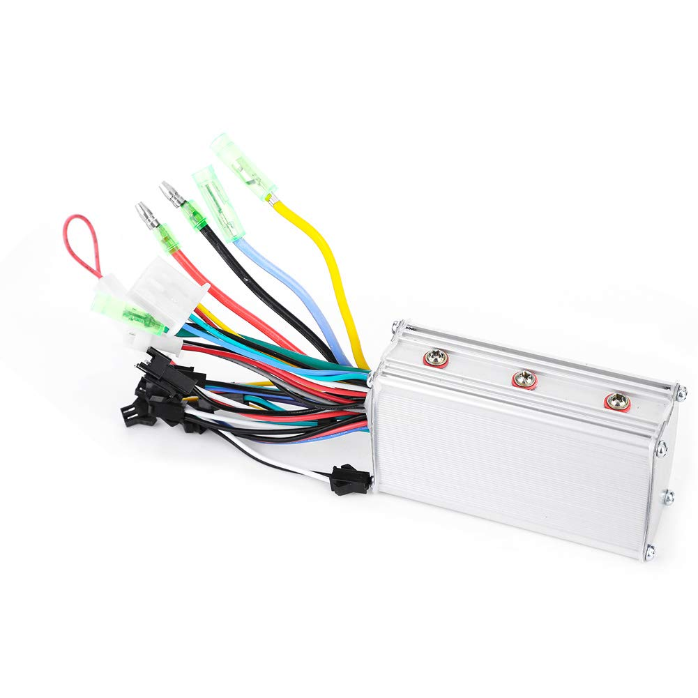 Yinhing Motor Controller;24V-48V Waterproof LCD Display Panel Electric Bicycle Scooter Brushless Controller Kit