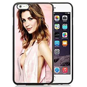 Beautiful Custom Designed Cover Case For iPhone 6 Plus 5.5 Inch With Mischa Barton Phone Case