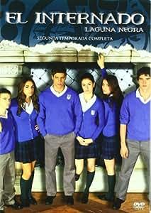 El Internado. Laguna negra (2ª temporada) [DVD]