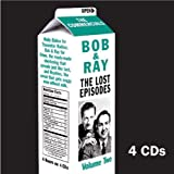 img - for Bob & Ray the Lost Episodes, Volume 2 book / textbook / text book
