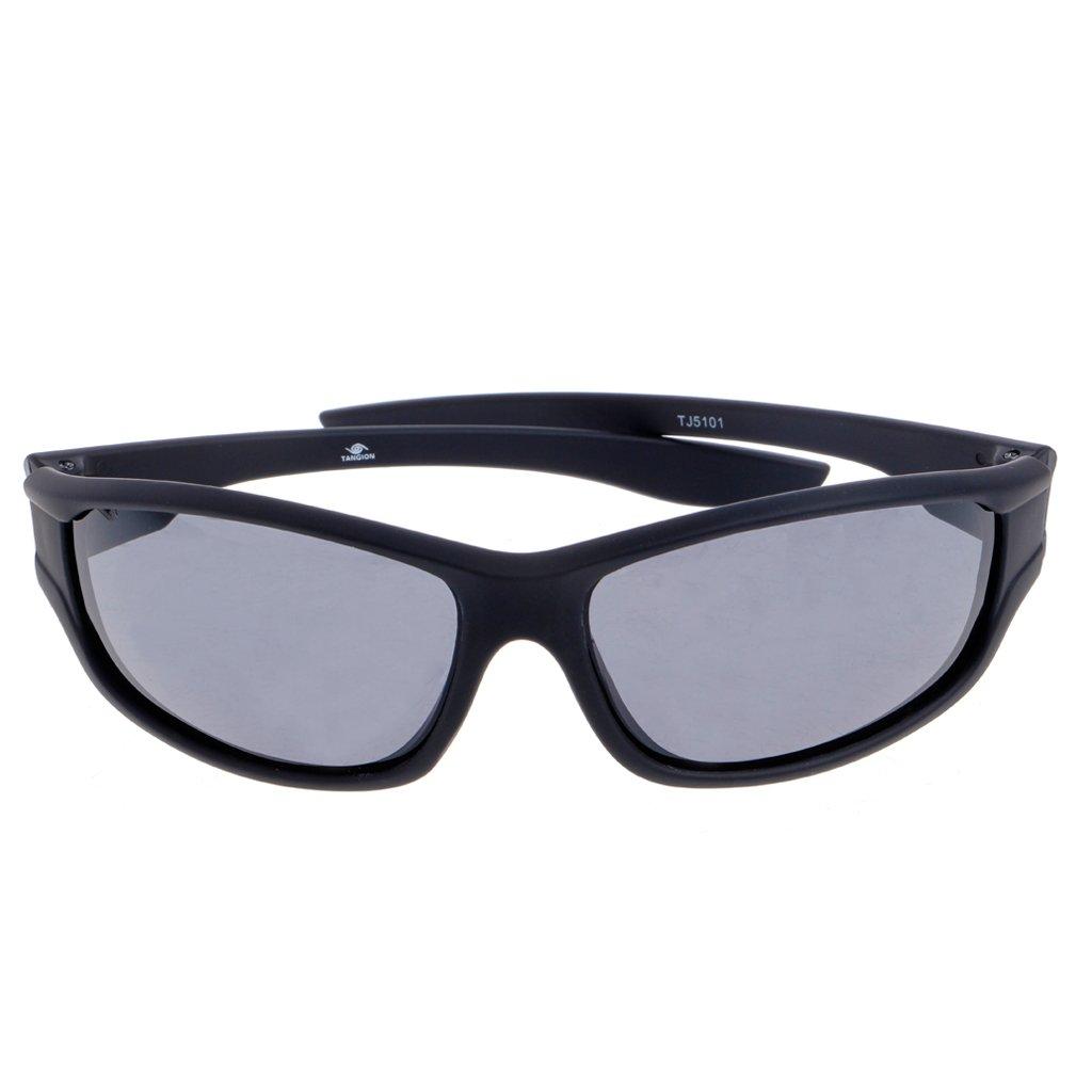 Lamdoo Mens Polarized Sunglasses Driving Cycling Glasses Sports Outdoor Fishing Eyewear