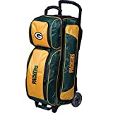 KR Strikeforce KR Strikeforce Bowling Bags Green Bay Packers Shammy Cleaning Pad
