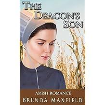 Amish Romance: The Deacon's Son (Emma's Story Book 1)
