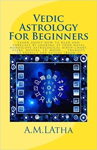 Vedic Astrology For Beginners Learn About How To Read And Forecast