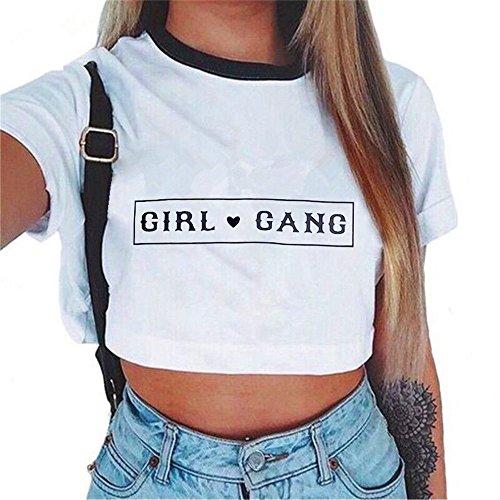 COCO clothing - Camisas - Wrap - para mujer chica
