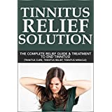 DISCOVER HOW TO PERMANENTLY CURE TINNITUS FOR LIFEFREE BONUS INSIDEYou're about to discover how to the truth about tinnitus and how it effects your life. Millions of people suffers from tinnitus every year all around the world. This book will reveal ...