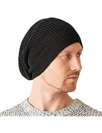 Silk Slouchy Beanie Womens - Mens Slouch Hat Summer Chemo Cap Silk Knit cc92f86de252