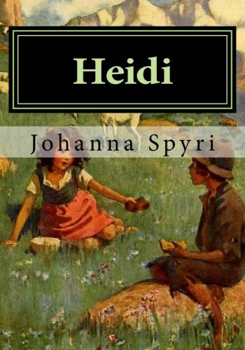 Download Heidi (Spanish Edition) ebook