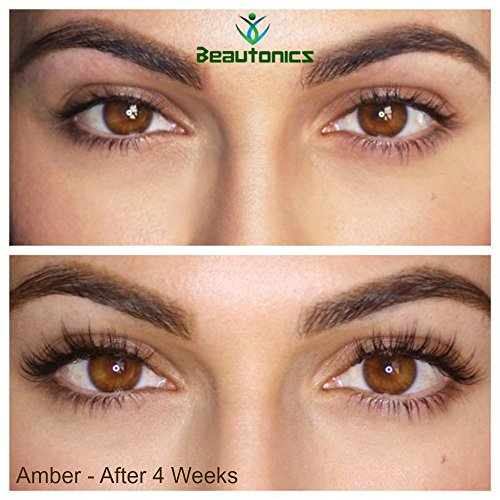 Natural Eyelash Growth Serum Reviews