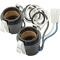 Broan SR111630 Lamp Socket Assembly