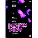 Demon Wind [Region 2]