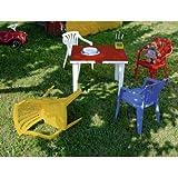 BEST 91150099 5-teilig Kinder Set Ariel/Aladino, bunt