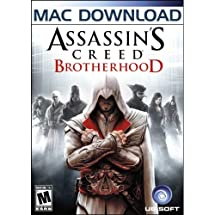 Assassin's Creed Brotherhood [Mac Download]