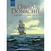 The Devil's Own Luck | David Donachie