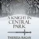 A Knight in Central Park Audiobook by Theresa Ragan Narrated by Sarah Wilds