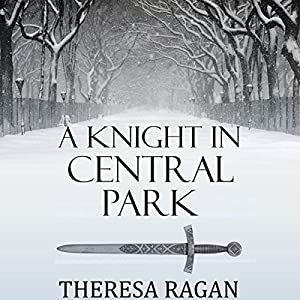 A Knight in Central Park Audiobook
