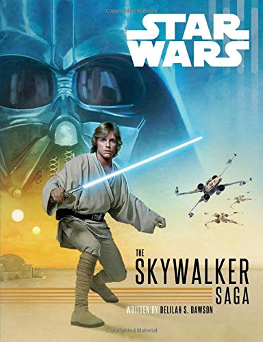 star wars canon books
