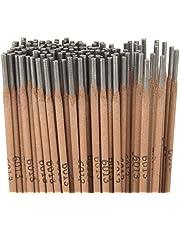 Forney 30301 6013 Welding Rod, 3/32-Inch, 1-Pound