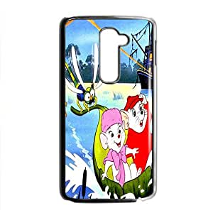 EROYI The rescuers Case Cover For LG G2 Case